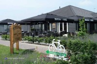 Camping mit Restaurant Holland