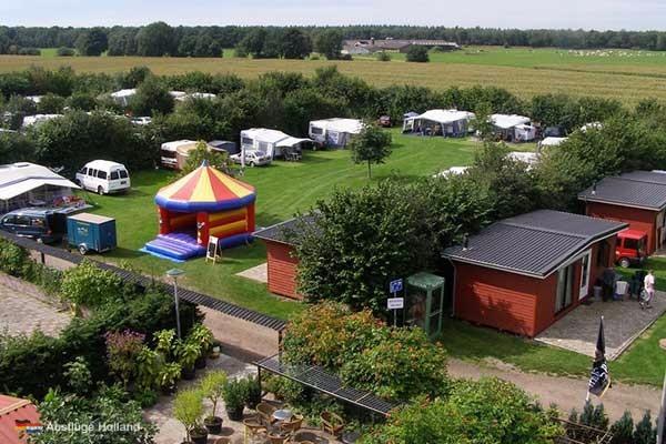 campingplatz und camping in holland und den niederlande campingplatz de kuilen. Black Bedroom Furniture Sets. Home Design Ideas